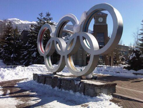 Téli sport olimpia
