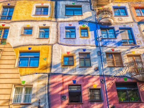 Bécs Ausztria