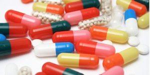 ibuprofen tartalmú gyógyszerek