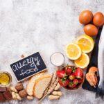 Allergizáló ételek