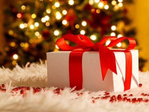 Karácsonyi reklámajándék
