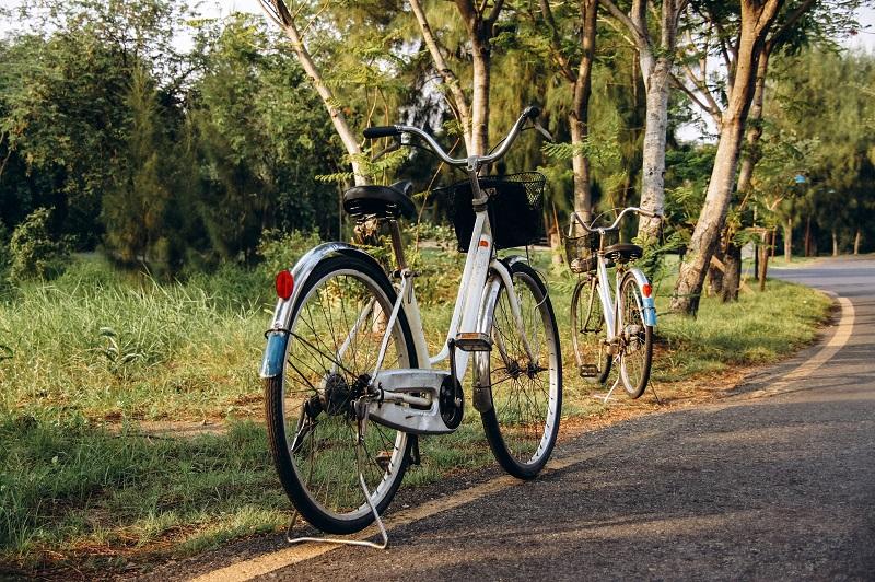 Velencei bicikli túra