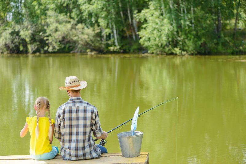 Horgászat Fejér megye