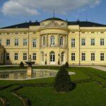 Fejér megyei kastélyok: Fehérvárcsurgó